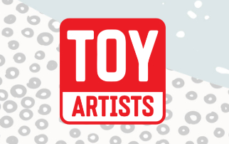 100 Toy Artists